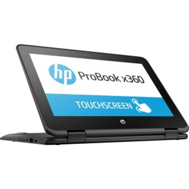 "HP ProBook x360 11 G2 EE 2-in-1 Notebook - 11.6"" Touch, Intel i5 - 7Y54, 8GB RAM, 256GB SSD"