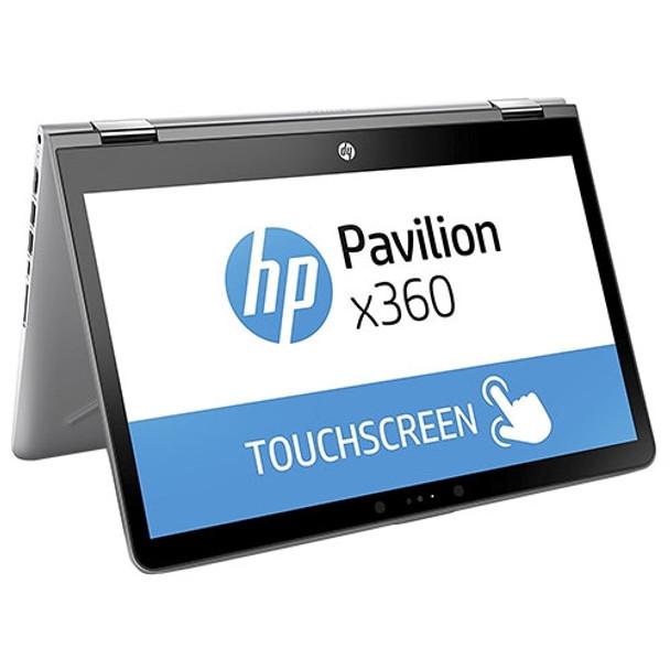 """HP Pavilion x360 Convertible 14-ba174cl Intel i5 - 1.60GHz, 8GB RAM, 256GB SSD, MX130 2GB, 14"""" Touchscreen"""