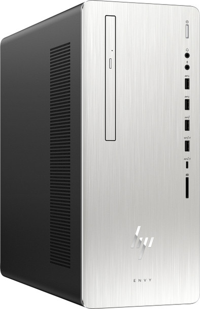 HP ENVY 795-0039C - Intel Core i7 – 3.20GHz, 16GB RAM, 2TB HDD + 128GB SSD, Radeon RX580 8GB