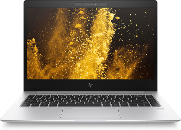 "HP EliteBook 1040 G4 Notebook - Intel i5 - 2.60GHz, 8GB RAM, 256GB SSD, 14"" Display, Windows 10 Pro"