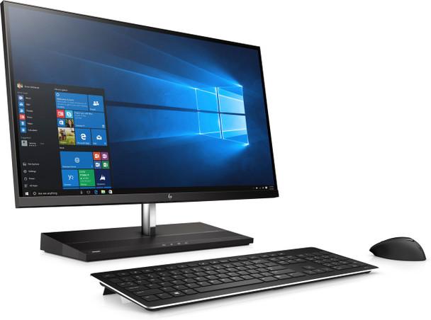 "HP EliteOne 1000 G2 - 27"" AIO PC, Intel i7 - 3.20GHz, 8GB RAM, 256GB SSD, Windows 10 Pro"