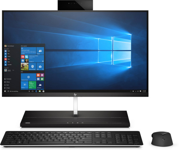 "HP EliteOne 1000 G2 - 23.8"" AIO Touch, Intel i5 - 3.00GHz, 8GB RAM, 256GB SSD, Windows 10 Pro"
