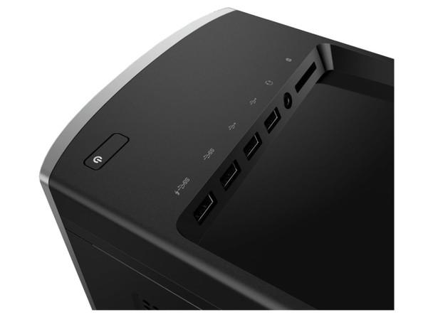 HP ENVY Desktop 750-514 - Intel i5 - 3.00GHz, 12GB RAM, 1TB HDD, 128GB SSD