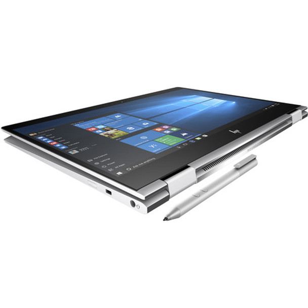 "HP EliteBook X360 1020 G2 | Intel i5 – 2.60GHz, 8GB RAM, 256GB SSD, 12.5"" Touchscreen, Windows 10 Pro"