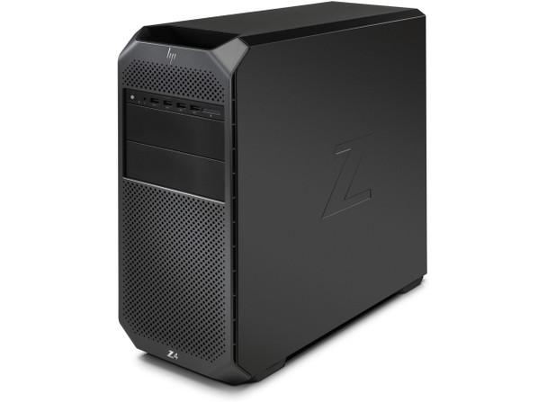 HP Z4 G4 Workstation - Intel Xeon 2123 3.60GHz, 8GB ECC RAM, 256GB SSD, Windows 10 Pro