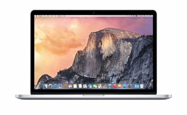 """Apple Macbook Pro - Intel Core i5 - 2.90GHz, 8GB RAM, 512GB SSD, 13.3"""" Display"""