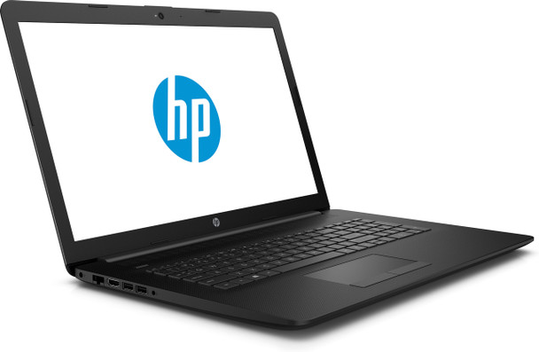 "HP Laptop 17-by0021dx - Intel i5 - 2.50GHz, 8GB RAM, 1TB HDD, 17.3"" Display, Black"