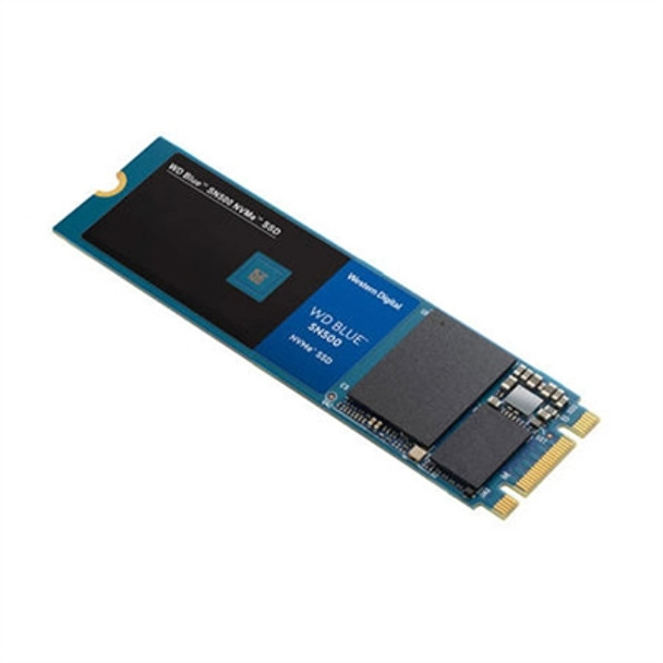 Western Digital SN500 M.2 250 GB PCI Express 3.0 NVMe Solid State Drive