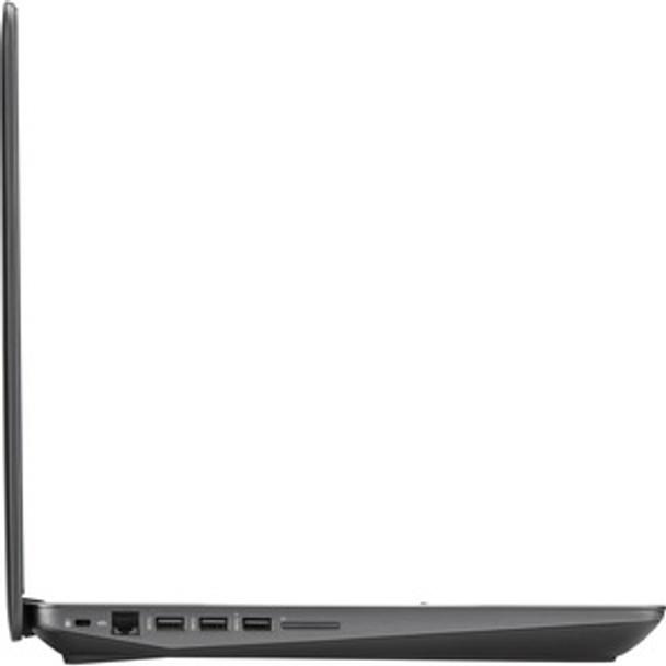 "HP Zbook 17 G3 Mobile Workstation - Intel i7 - 2.60GHz, 8GB RAM, 1TB HDD, AMD FirePro W6150M 4GB, 17.3"" Display, W7P / W10P"