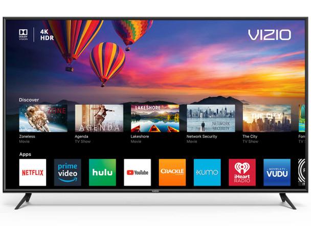 Vizio E43-F1 43in 3840 x 2160 4k 120Hz Smart TV