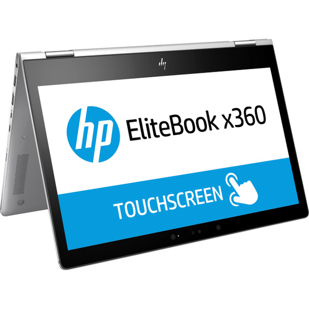 "HP EliteBook X360 1030 G2 – Intel Core i7 – 2.80GHz, 16GB RAM, 512GB SSD, 13.3"" Touchscreen + Pen, Windows 10 Pro"