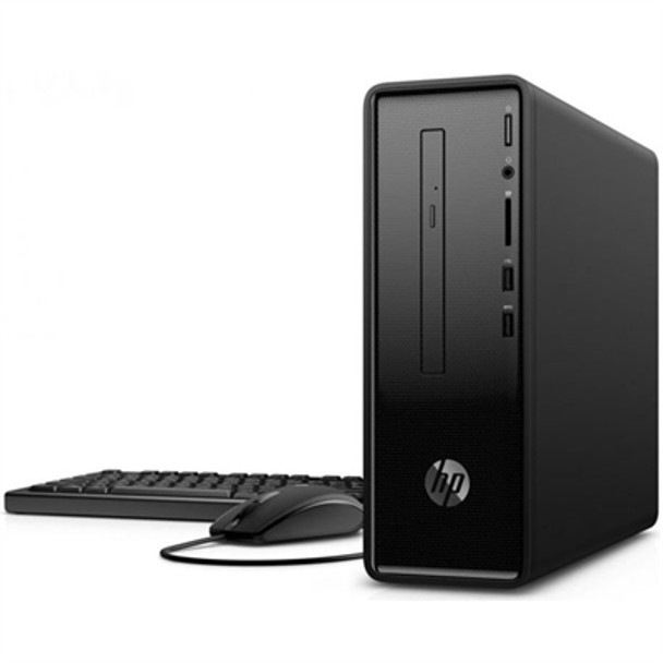 HP Slim Desktop 290-a0036 -  AMD A9 - 3.10GHz, 8GB RAM, 1TB HDD