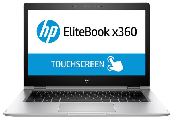HP EliteBook x360 1030 G2 - Intel i5 - 2.50GHz, 8GB RAM, 128GB SSD, Windows 10 Pro