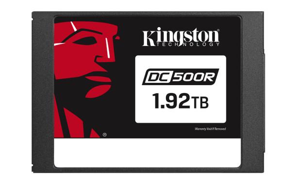 Kingston 1920g Dc500r 2.5inch Enterprise SATA Solid State Drive