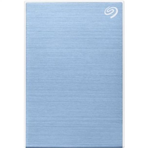 4TB Backup Plus Portable Blue