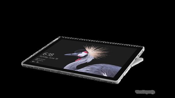"Microsoft Surface Pro 2017 | Intel Core i5 2.60GHz, 8GB RAM, 128GB SSD, 12.3"" Touchscreen, Windows 10 Pro"