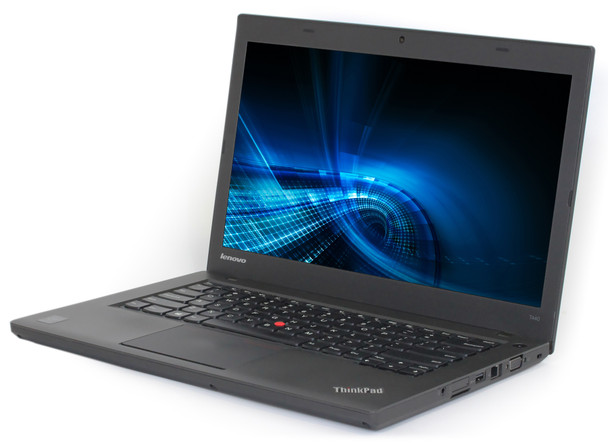 "Lenovo Thinkpad T440 Notebook - Intel Core i5 - 1.90GHz, 8GB RAM, 512GB SSD, 14"" Display, Windows 10 Pro"