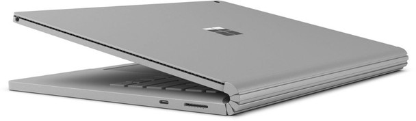 "Microsoft Surface Book 2 - Intel Core i7 8650u, 16GB RAM, 1TB SSD, GeForce GTX1050 2GB, 13.5"" Touchscreen, Windows 10 Pro, Silver"