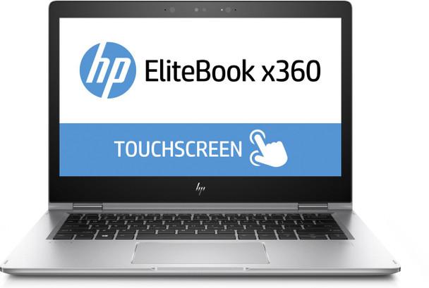 "HP EliteBook X360 1030 G2 – Intel Core i7 – 2.80GHz, 16GB RAM, 512GB SSD, 13.3"" Touchscreen, Windows 10 Pro"