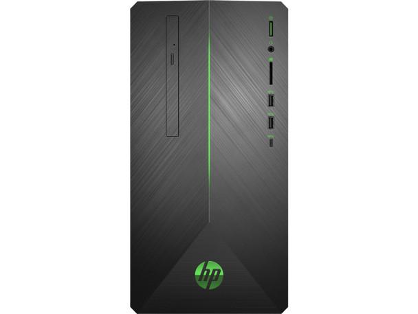 HP Pavilion Gaming 690-0015xt - Intel i7 - 3.20GHz, 12GB RAM, 2TB HDD, GTX 1060 3GB