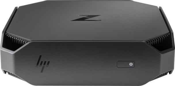 HP Z2 G3 Mini Workstation - Intel i7 - 3.60GHz, 8GB RAM, 256GB SSD, Quadro 620 2GB, Windows 10 Pro 64