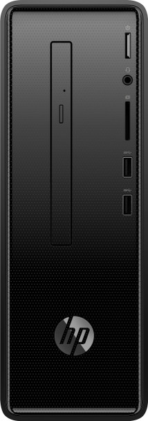 HP Slim Desktop 290-p0043w - Intel Celeron 3.10GHz, 4GB RAM, 500GB HDD