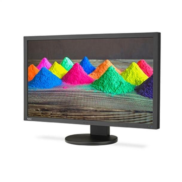 "27"" LED Display Backlit LCD"