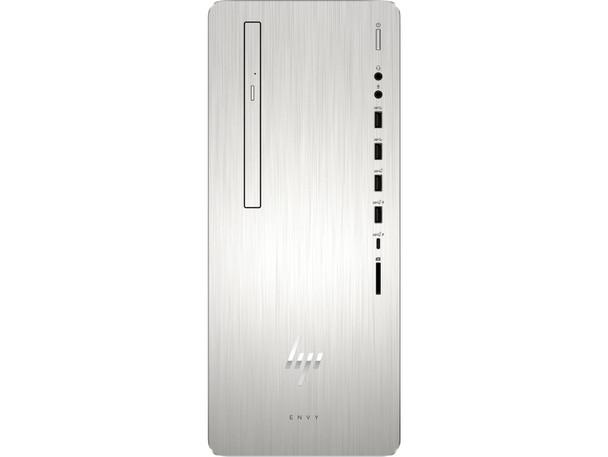 HP ENVY Desktop 795-0025t - Intel i7 - 3.20GHz, 12GB RAM 16GB Optane, 1TB HDD, GTX 1050Ti 4GB