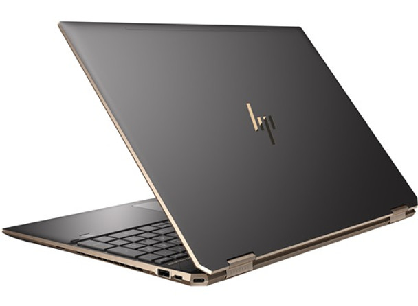 "HP Spectre x360 Convertible 13-ap0008ca - Intel i5 - 8265u, 8GB RAM, 256GB SSD, 13.3"" Touchscreen, Ash Silver"
