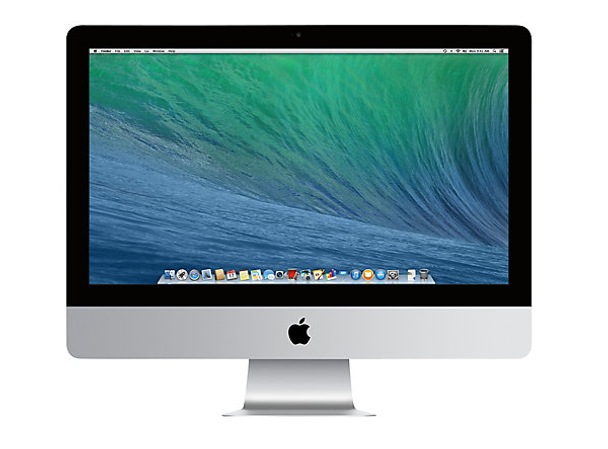 "Apple iMac 27"" AIO Computer - Intel i5 - 3.20GHz, 16GB RAM, 1TB HDD, GeForce GT 755M 1GB, 27"" QHD, OSX, ME088LLA"