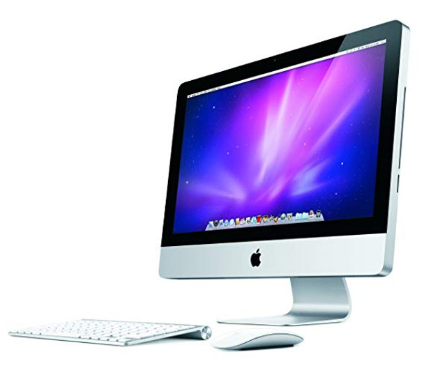 "Apple iMac 21.5"" AIO Computer - Intel i5 - 2.50GHz, 4GB RAM, 500GB HDD, OSX, MC309LLA"