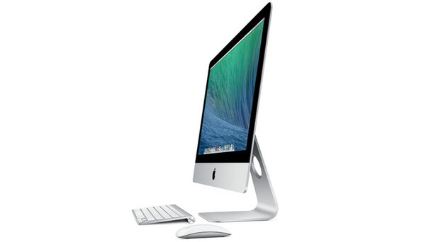 "Apple iMAC 21.5"" AIO Computer - Intel i5 - 2.80GHz, 8GB RAM, 1TB HDD, OSX, MK442LLA"