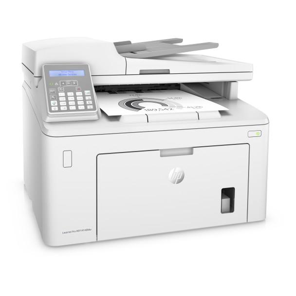 HP LaserJet Pro M148fdw  28 ppm 1200 x 1200 DPI A4 Wi-Fi Multi Function Mono Laser Printer
