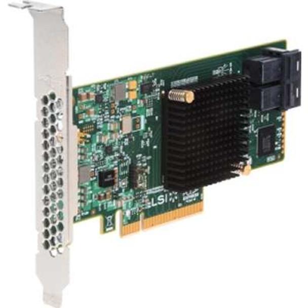 Intel Raid Controller Rs3uc080j, Single