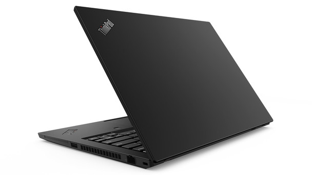 "Lenovo ThinkPad T495 Black Notebook (14"") AMD Ryzen 7 PRO 3700U 16 GB DDR4-SDRAM 512 GB SSD"