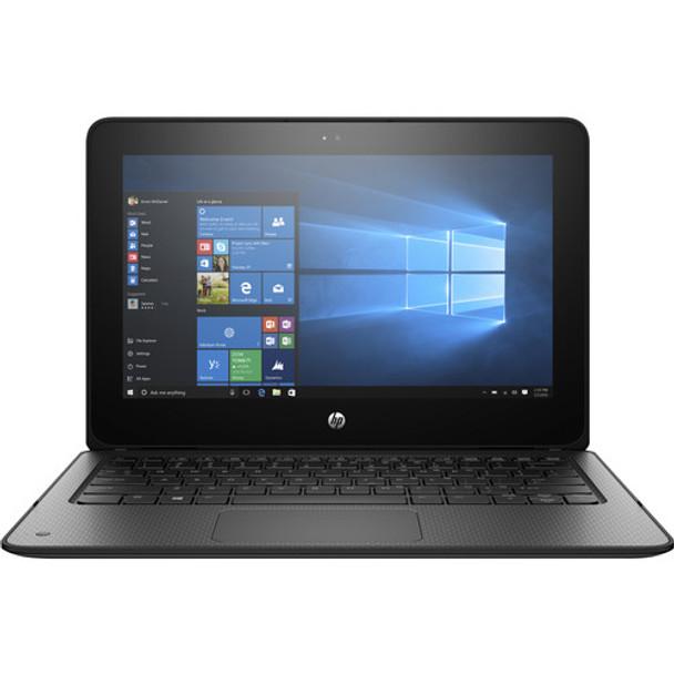 "HP Probook X360 11 G2 – Intel M3 7Y30, 4GB RAM, 256GB SSD, 11.6"" Touchscreen, Windows 10 Pro"