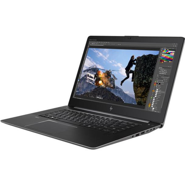 """HP ZBook Studio G4 – 15.6"""" Display - Intel i7 - 2.90GHz, 16GB RAM, 1TB SSD, Quadro M1200 4GB, Windows 10 Pro"""
