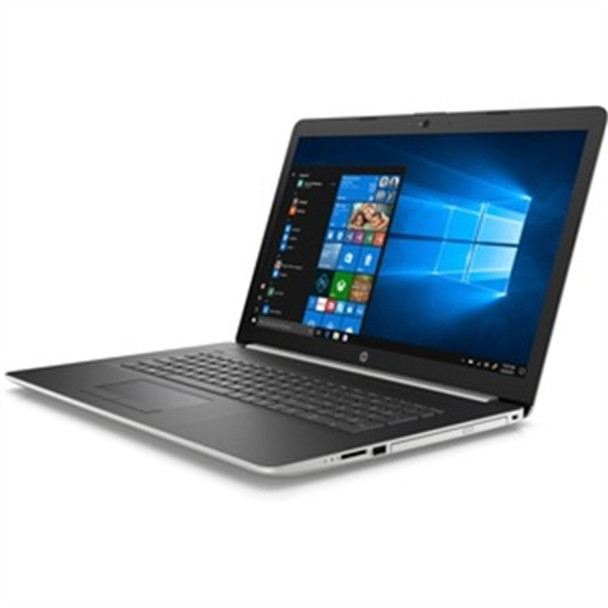 "HP Laptop 17-by0002ca -17.3"" Display, Intel i5, 8GB RAM, 1TB HDD, Silver"