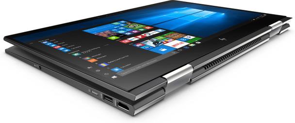"""HP ENVY x360 Convertible 15-bq276nr - 15.6"""" Touch, Ryzen 5 - 2.00GHz, 12GB RAM, 1TB HDD"""