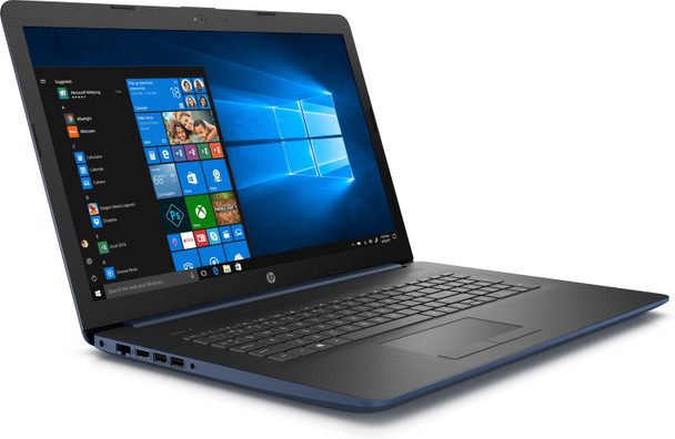 "HP Laptop 15-da0014cy - Intel i5, 8GB RAM, 16GB Optane, 15.6"" Touchscreen"