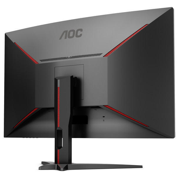 "AOC Gaming C32G1 LED display 31.5"" Full HD Curved Black"