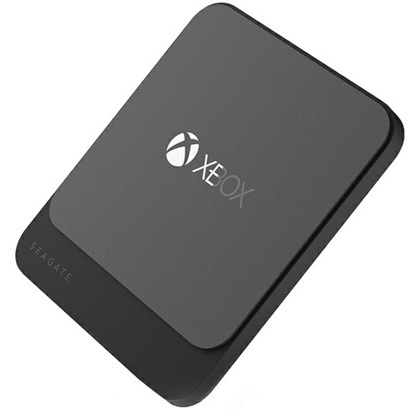 Seagate 500GB External Solid State Game Drive for Xbox