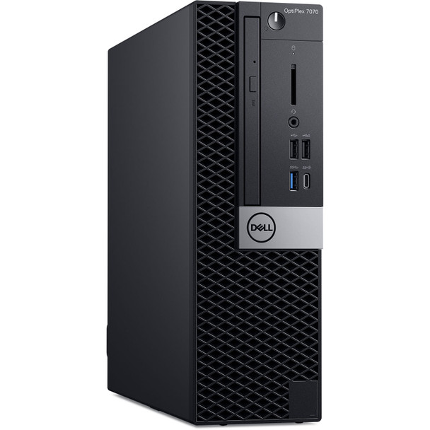 Dell Optiplex 7070 SFF - Intel i5 9500 8GB RAM 1TB HDD Windows 10 Pro