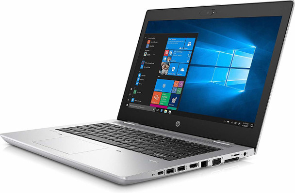 """HP ProBook 640 G4 - 14"""" Display, Intel i5, 16GB RAM, 256GB SSD, Windows 10 Pro"""