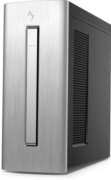 HP ENVY 750-615RZ – AMD Ryzen 5 X4 - 3.20GHz, 8GB RAM, 1TB HD, Radeon RX 580 4GB, Windows 10