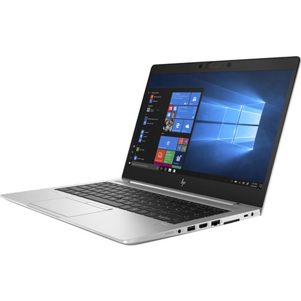 "HP EliteBook 745 G6 - AMD Ryzen 7, 8GB RAM, 256GB SSD, 14"" Display, Windows 10 Pro"