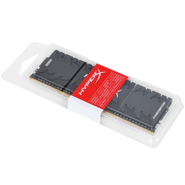 Kingston HyperX Predator 16GB DDR4 3600 MHz Memory Module