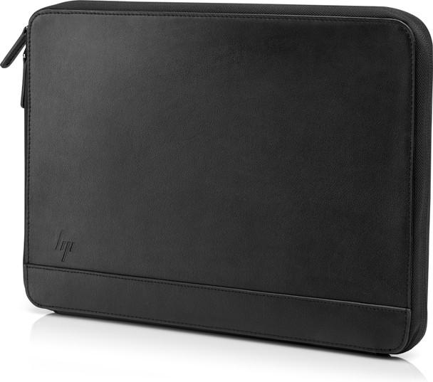 "HP Elite Notebook Portfolio notebook case 35.6 cm (14"") Sleeve case Black"