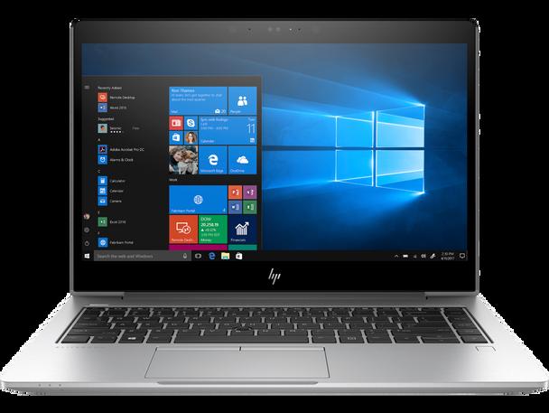 "HP EliteBook 745 G5 Notebook - AMD Ryzen 7 - 2.20GHz, 16GB RAM, 512GB SSD, 14"" Touchscreen, Windows 10 Pro"