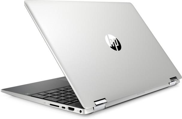 """HP Pavilion x360 Convertible 15-dq0010nr - Intel i5, 8GB RAM, 1TB HDD, 15.6"""" Touchscreen"""